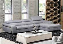 להב רהיטים היבואן - סלון עור פינתי F-FM083