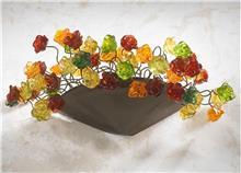 מנורת קיר ורדים