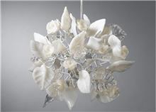 מנורה לבנה - יהודה אוזן