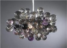 מנורת כדורי פוליאסטר