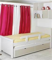 מיטה לחדר הילדים