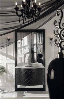 ריהוט אמבטיה מלכותי