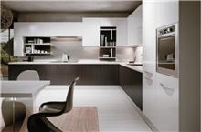 מטבח בעיצוב אלגנטי