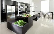 מטבח שחור
