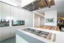 מטבחי יוקרה מעוצבים - Samgal concept