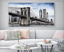 תמונה ניו יורק על המים