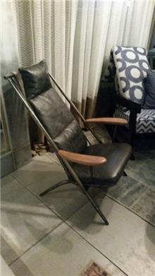 כסא מעוצב