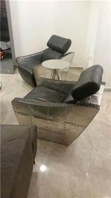 כורסא ייחודית
