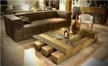 שולחן איכותי לסלון