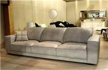 ספה תלת מושבית יוקרתית