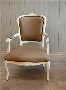 כורסא במראה אלגנטי