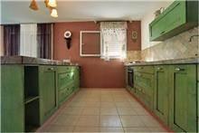 מטבח ירוק