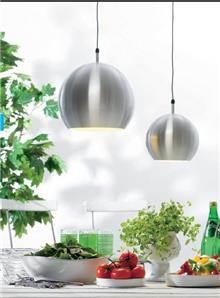 מנורת תקרה תלויה