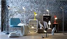מנורת עמידה - luce לוצ'ה תאורה - עודפים