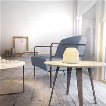 מנורת שולחן ייחודית - luce תאורה - עודפים