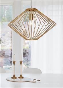 מנורת תלייה יוקרתית