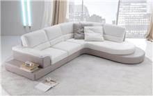 ספה פינתית מעוצבת