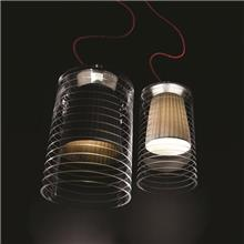 מנורת תליה מיוחדת