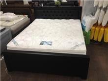 מיטה זוגית קפיטונאז'