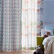 עיצוב וילונות לחדר ילדים