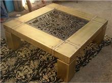 שולחן דקורטיבי לסלון