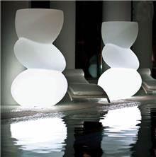 luce תאורה - עודפים - תאורת חוץ