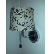 מנורה ייחודית - luce תאורה - עודפים