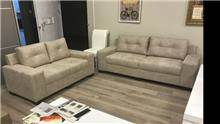 סלון דגם אמריקאי - רהיטי המושבה