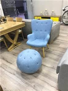 כורסא דגם הום - רהיטי המושבה