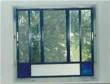 חלון בלגי משולב