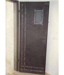 שדרוג דלת קיימת