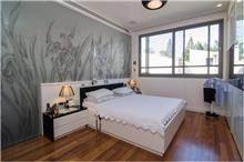 חדר שינה בעיצוב מודרני