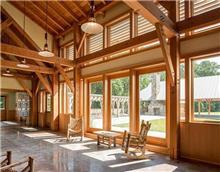 חלונות יוקרה מעץ
