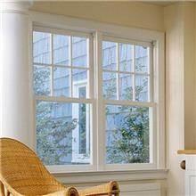 חלון לבן