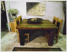 שולחן מרשים לפינת אוכל