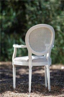 כיסא משולב ידיות