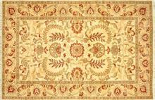 שטיח זיגלר פרחוני