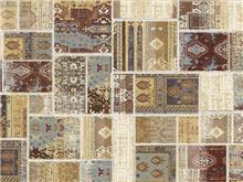 שטיח טלאים מקולקציית וינטאג'