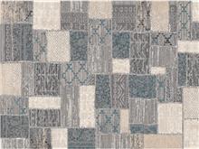 שטיח טלאים מקולקציית טיבט