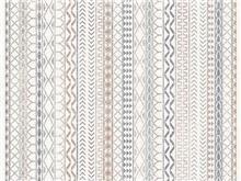 שטיח בהיר מקולקציית סוהו