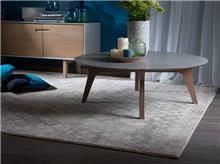 שטיח מעויינים מקולקציית טיבט