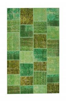 שטיח פאטצ' ירוק בהיר