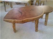 שולחן בוצ'ר לסלון
