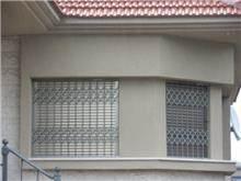 סורגי בטחון לחלונות
