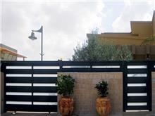 טרלידור שערים לבית