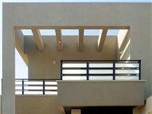 גדרות אלומיניום וזכוכית - טרלידור