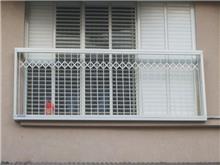 הגבהת מעקה לחלון - טרלידור