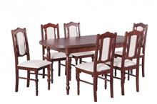 פינת אוכל מעוצבת - אלבור רהיטים
