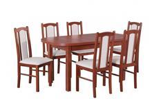 אלבור רהיטים - פינת אוכל אלבור