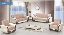 אלבור רהיטים - מערכות ישיבה